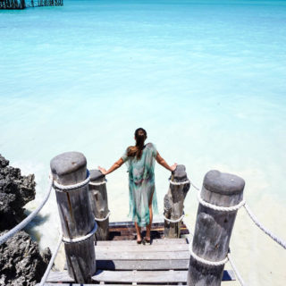 Falling in love with Zanzibar: Essque Zalu