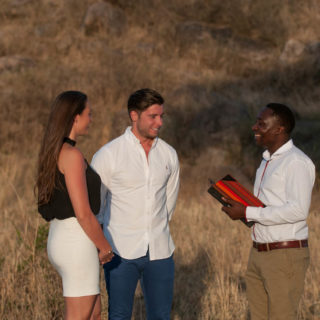 Vow Renewal: Reliving the experience