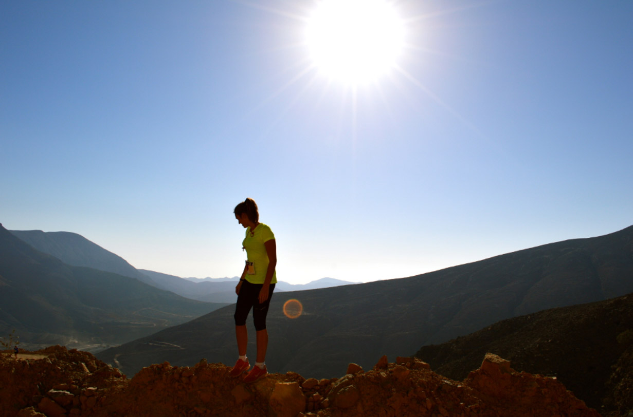 Wadi Bih Run – 2015