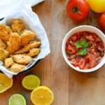 Coconut Chilli Chicken Strips