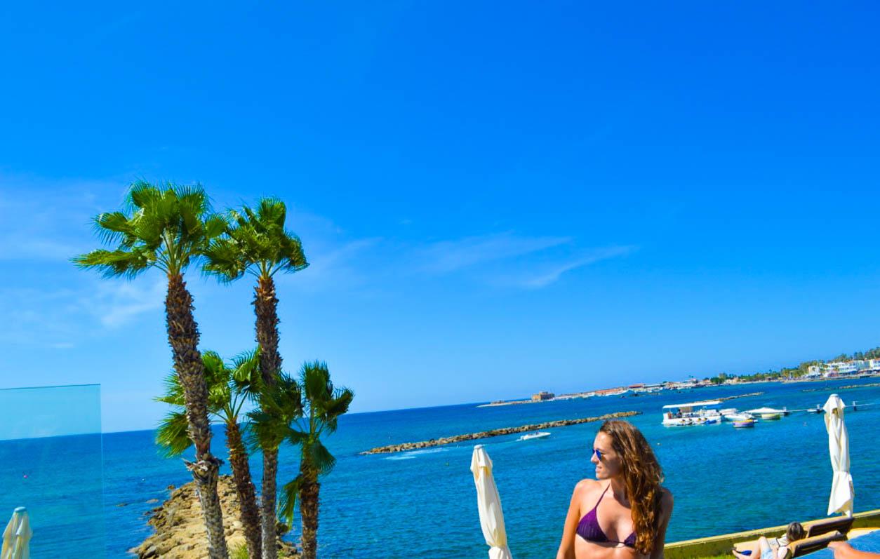 Cyprus Adventures