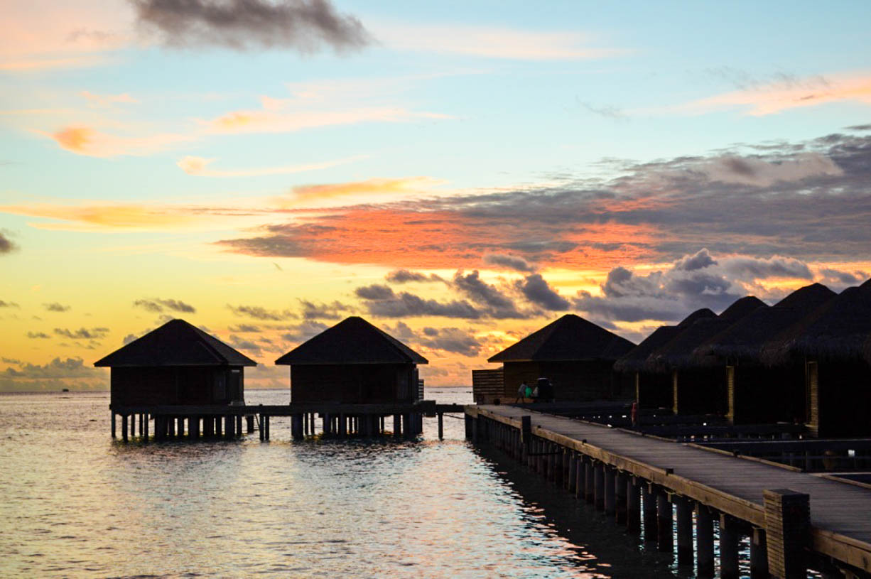 Anantara Veli – Maldives