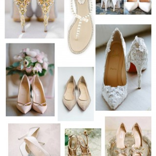 Bride-to-be: The Bigger Details
