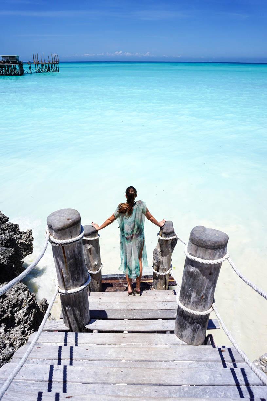Falling in love with Zanzibar: Essque Zalu