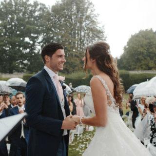 Wedding Series – Ceremony & Reception