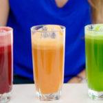 Kickstart Morning Juices!