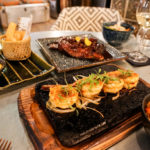 The New Fusion Restaurant on The Palm – Aji