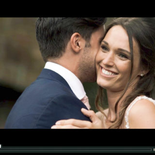 Our Wedding Trailer