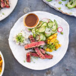 Summer Sharing-Style Platters