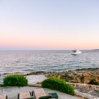 A Perfect Sunday Evening in Mallorca – Bendinat Hotel