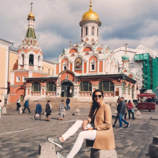 4 Reasons Why I Loved Moscow