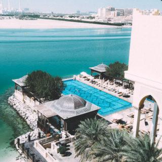 Dreamy Staycay – Shangri-la Abu Dhabi