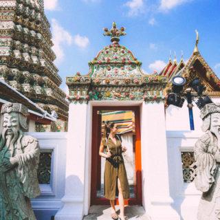 Being in Bangkok: Thailand Part 1