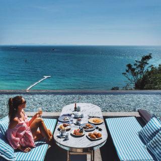 Phuket's Hilltop Hideaway – Sri Panwa Resort