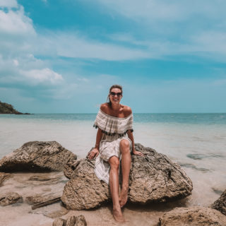 Recharge & Relax: Luxury at Four Seasons Koh Samui
