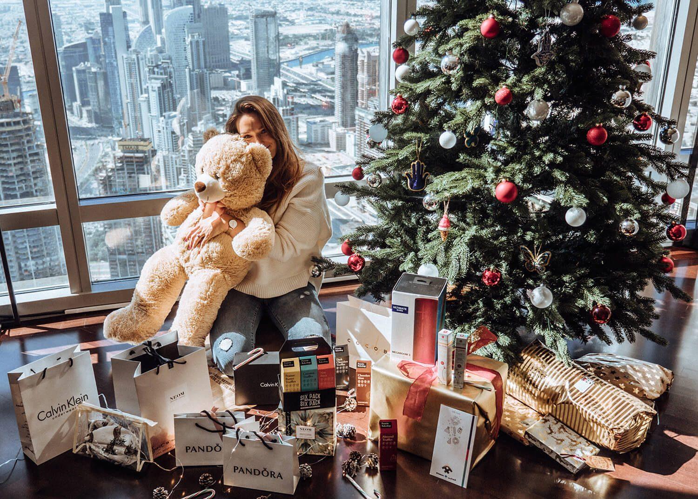 MEGA Christmas Hamper Giveaway! – Dubai