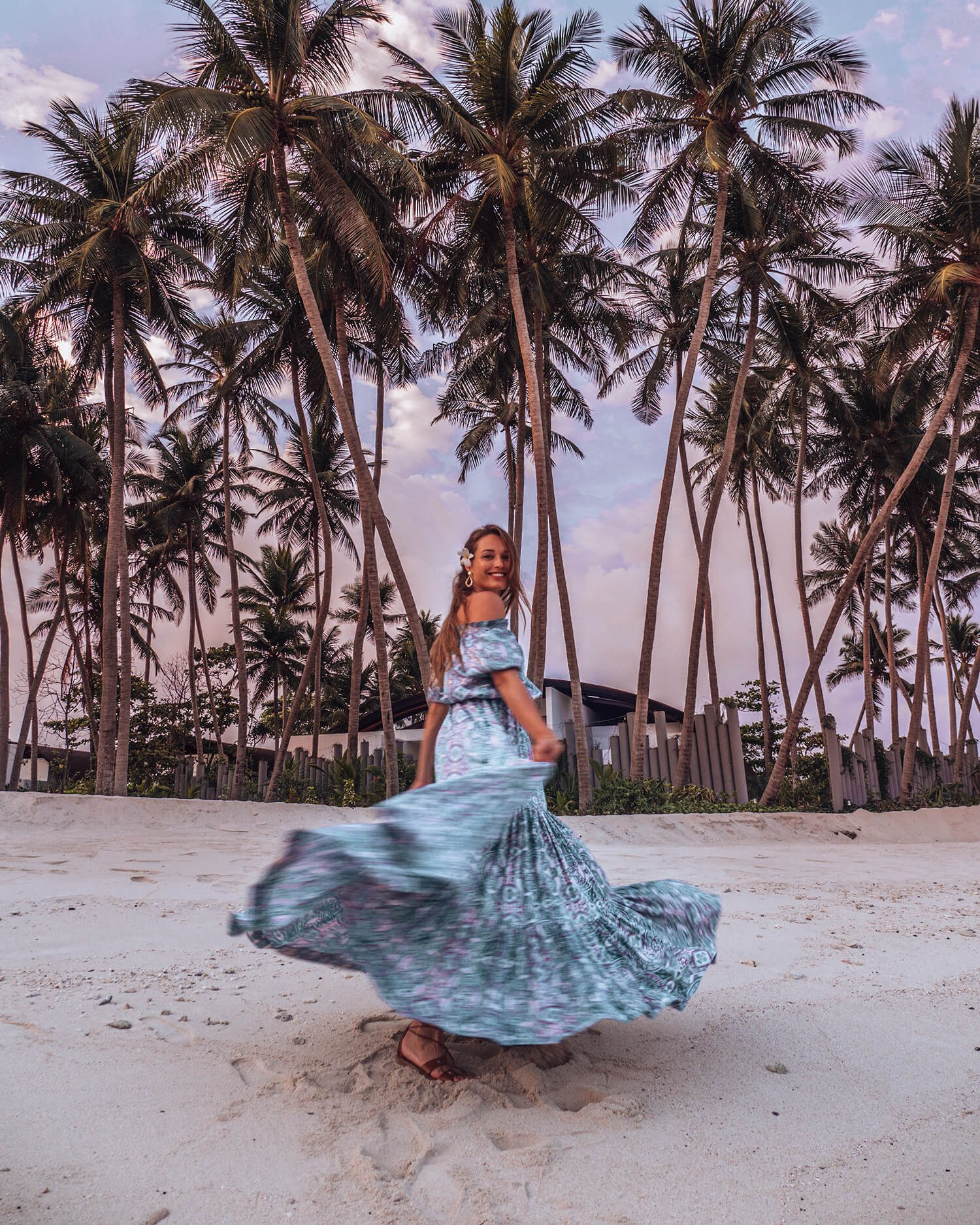 Maldives Dreaming – Westin Miriandhoo
