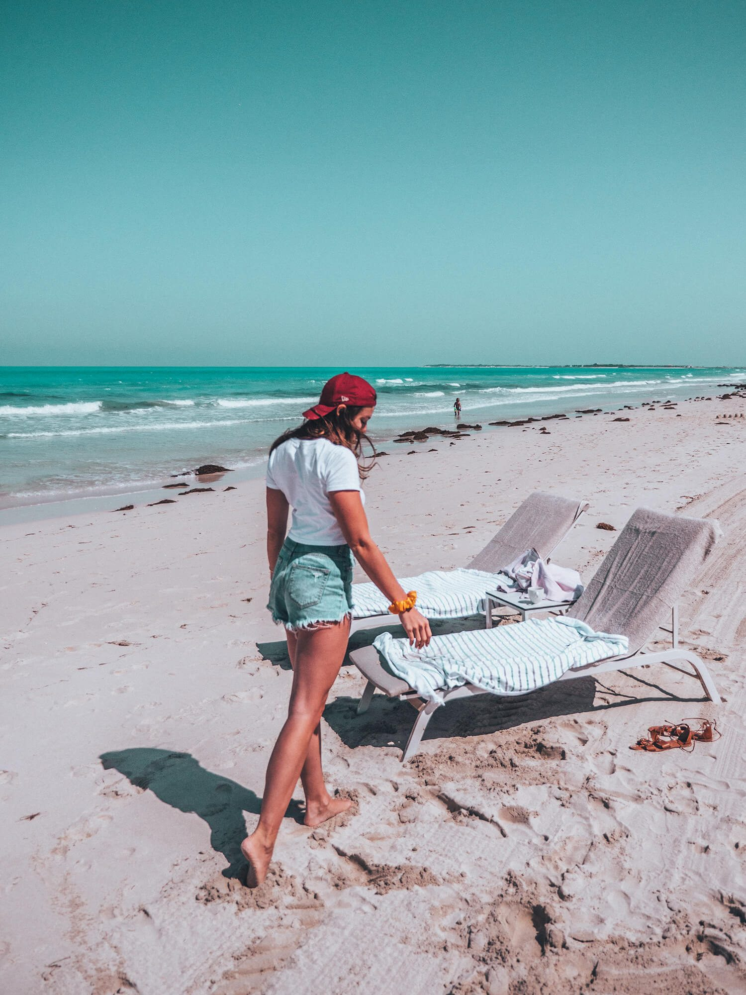 Weekend Staycation: Jumeirah at Saadiyat Island Resort